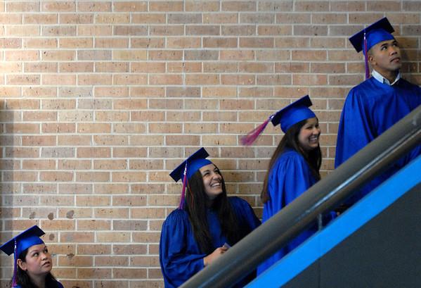2011-05-26 NEISD GED Graduation