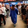 Graduation ceremonies for Trinity Christian Academy at Prestonwood Baptist Church on Thursday, May 17, 2012 in Plano, Texas.