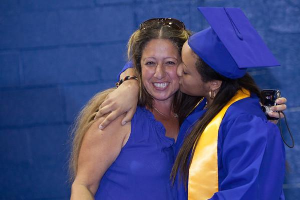 2013 CamTech High School Graduation