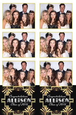 Allison's Grad Party