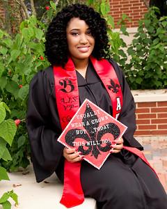 Aly Graduation 2017
