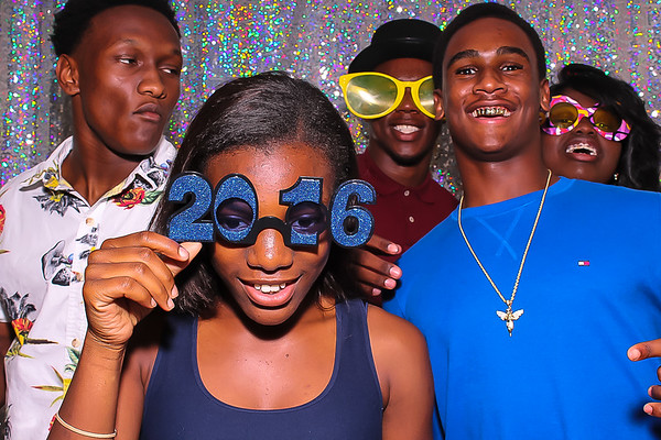 Ashlee's Graduation Party
