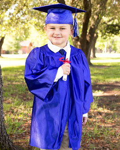 Childrens World Graduates 2017