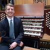 John Richardson, Organ '00