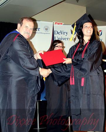 Devry Grad 26