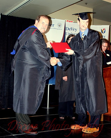 Devry Grad 14