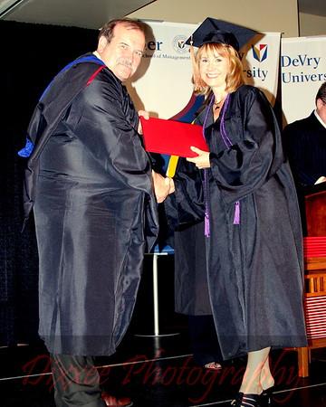 Devry Grad 18