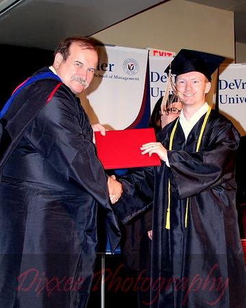 Devry Grad 17