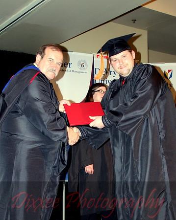 Devry Grad 22