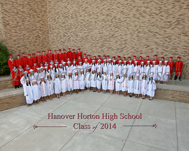 Hanover Horton High School