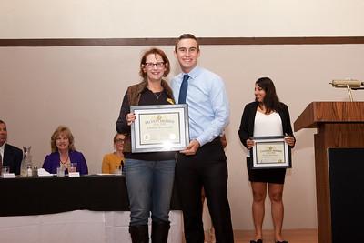 Awards/Scholarships