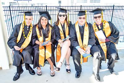 Graduation Photos from TCFoundation