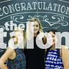 Seniors meet for a final breakfast together before graduation. (4-31-17)  Tuesday, May at Argyle High School in Argyle, Texas. (Jaclyn Harris  / The Talon News)