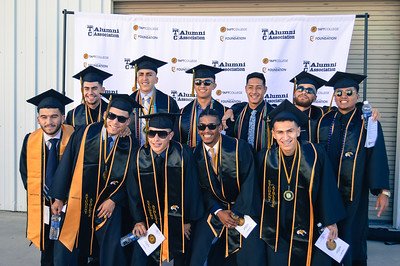 Taft College Alumni/Ceremony