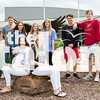 K-12 Senior Photo on Thursday, April 13 at Argyle High School in Argyle, TX. (Caleb Miles / The Talon News)