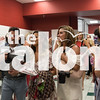 Journalism and Yearbook Zoo Trip  at Zoo in Fortworth, Texas, on May 22, 2018. (Campbell Wilmot / The Talon News)