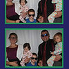 Chicago Fire Department Graduation Photobooth