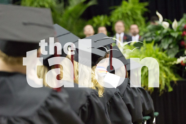 Graduation 2012-Present