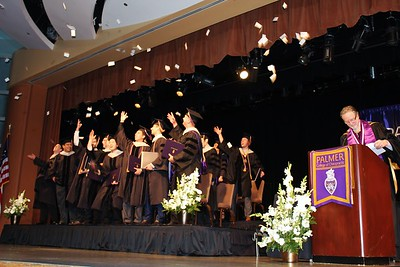 Graduation CA