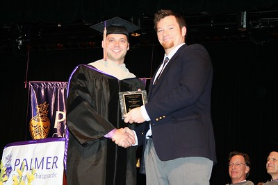 West Campus Graduation-March 11th. 2011
