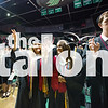 The seniors officially graduate from Argyle High School on Tuesday, May at UNT Coliseum in Denton, Texas. (Annabel Thorpe / The Talon News)