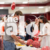 The seniors attend their senior breakfast at Argyle High School on May 31, 2016. (Annabel Thorpe / The Talon News)
