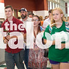 The seniors attend the clap out at Argyle High School on May 31, 2016. (Annabel Thorpe / The Talon News)