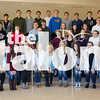 Seniors K-12 on Thursday, Jan. 28 at Argyle High School in Argyle, TX. (Caleb Miles / The Talon News)