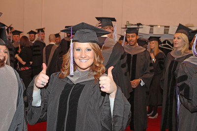 Davenport Campus Graduation-Feb. 25th, 2011