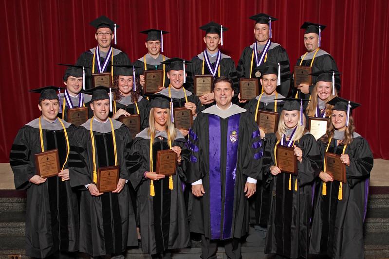Grad133Award_Academic Excellence