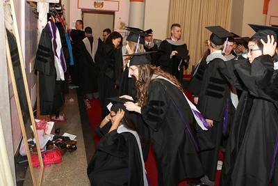 Graduation Class 141-Davenport, IA Campus