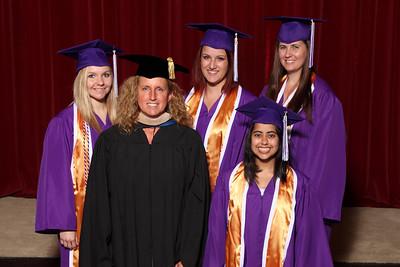 Graduation Class 142-Davenport, Iowa Campus