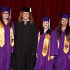 C.T. Graduates-Grad Class 152
