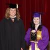 C.T. Excellence Award-Grad Class 152