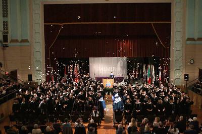 Graduation  IA