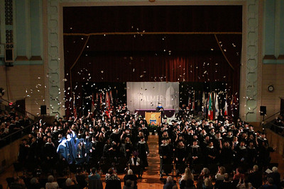 2017 Graduation-Davenport, Iowa