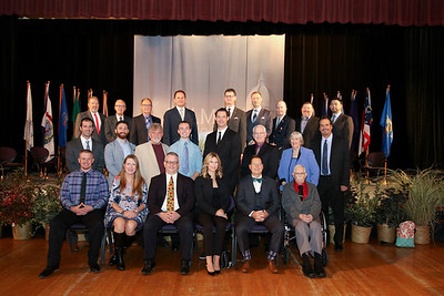 Alumni Presenters