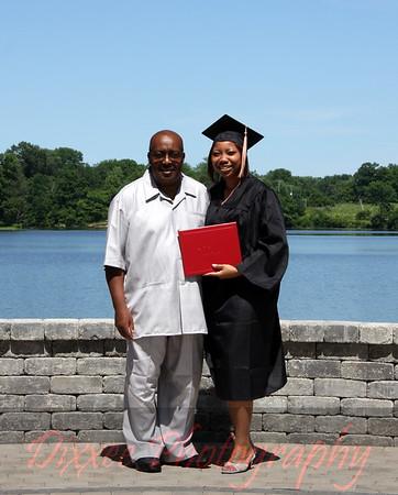 Tiffany Smith and Dad