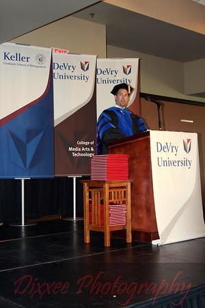Dayton Campus Director Speaks