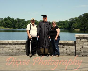 Richard Eichhorn and Parents