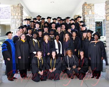 All Devry/Keller Graduates.