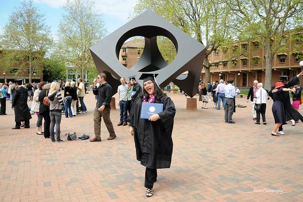 Graduation & Ceremonies