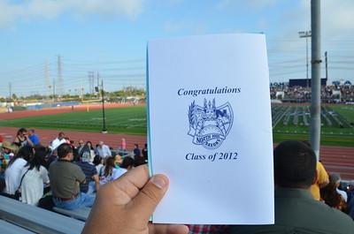 Kacy Graduation