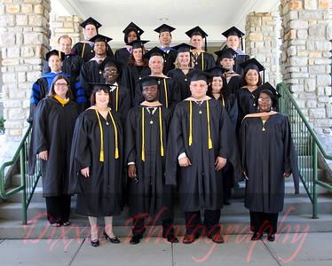 Keller Graduates