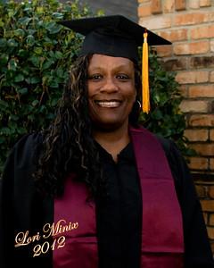 Lori Graduation 2012