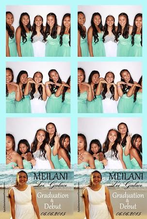 Meilani Grad & Debut
