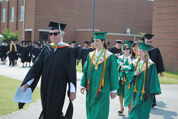 More Graduation 2011