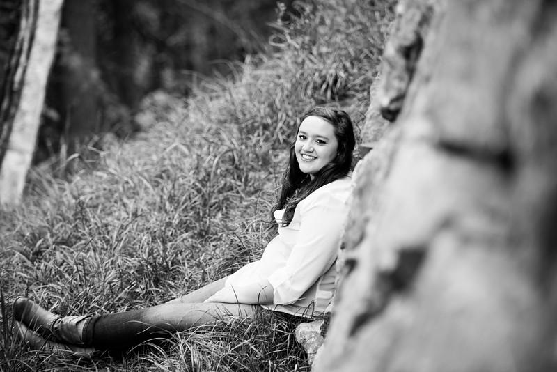 Selina Houska Senior Shoot