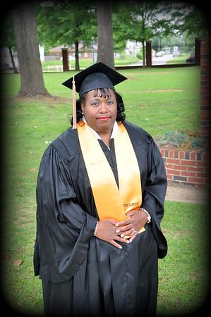 Sillman Graduation 2014