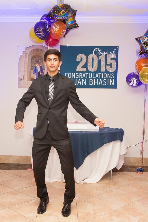 Srijan 12th Graduation